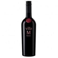 Villa M Rosso