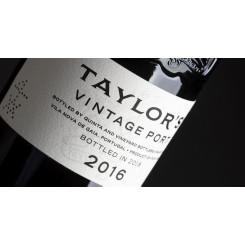 Taylors Vintage 2016