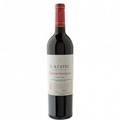 L. A. Cetto - Cabernet Sauv. Private Reservè 2013