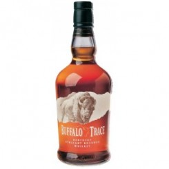 Buffalo Trace Kentucky Straight Bourbon Whiskey 40% 70cl