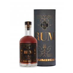 Rammstein Rum 2018 40 %