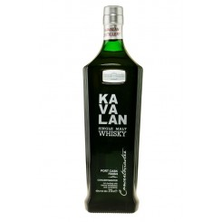 KAVALAN CONCERTMASTER PORT CASK FINISH 0,5 L