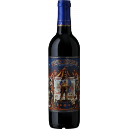 MICHAEL DAVID WINERY FREAKSHOW RED BLEND, SYRAH/PETITE SIRAH, LODI