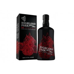 Highland Park Twisted Tattoo 16 års 46,7 %