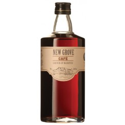 New Grove Café Liqueur