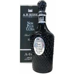 A. H. Riise Non Plus Ultra Black edt.