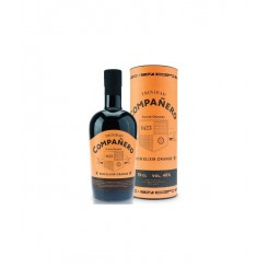 Companero Ron Elixir Orange. 40%, 70 cl.