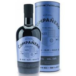 Compañero Extra Añejo - Panama 54 % alk.