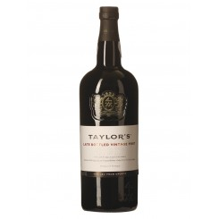 Taylor's Late Bottled Vintage Port 2014 1 liter
