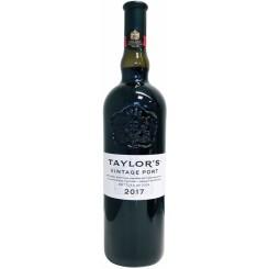 Taylors Vintage 2017