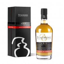 Stauning KAOS - February 2020 - Triple Malt Whisky