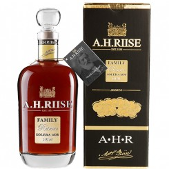A. H. Riise Family Reserve Solera 1838 42% 70cl