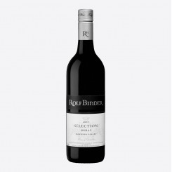 ROLF BINDER – SELECTION SHIRAZ 2017