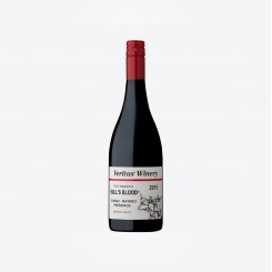 ROLF BINDER – BULL'S BLOOD SHIRAZ MATARO PRESSINGS