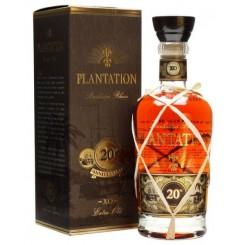 Plantation 20 Anniversario Rum 40%