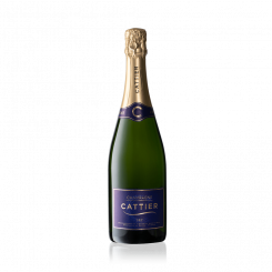 CATTIER, CHAMPAGNE DRY (GLAMOUR)