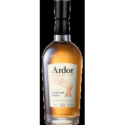 ARDOR - WHISKY 46 % alk. 0,7 L