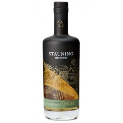 Stauning Smoke - Single Malt Whisky 47 % alk. 0,7 L