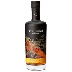Stauning Rye Whisky 48 % alk. 0,7 L