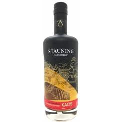 Stauning KAOS Triple Malt Whisky 46 % alk. 0,7 L