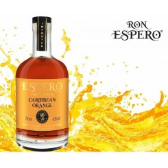 Ron Espero Caribbean Orange 40%