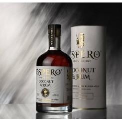 Ron Espero Coconut & Rum 40%
