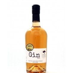 Knaplund Oak Gin