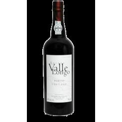 Valle Longo Vintage 2018