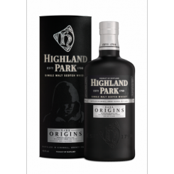 Highland Park Dark Origins whisky 46,8% 70cl