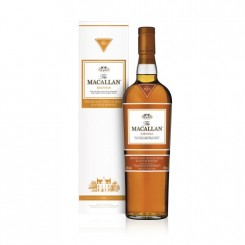 The Macallan Sienna 1824 Series Single Malt Whisky 43% 70cl