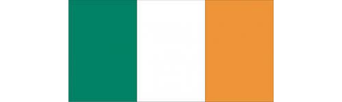 Irsk whisky